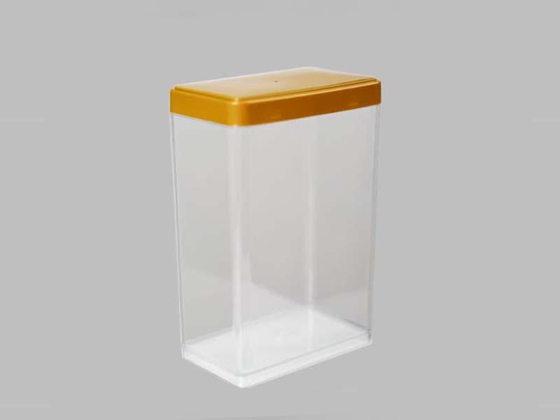選擇塑料盒的時候,這些坑要避免!