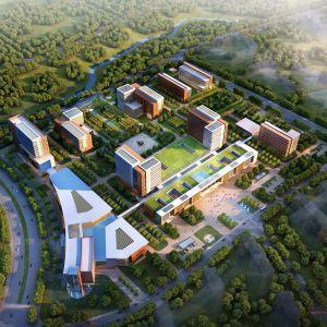 青海海東醫院