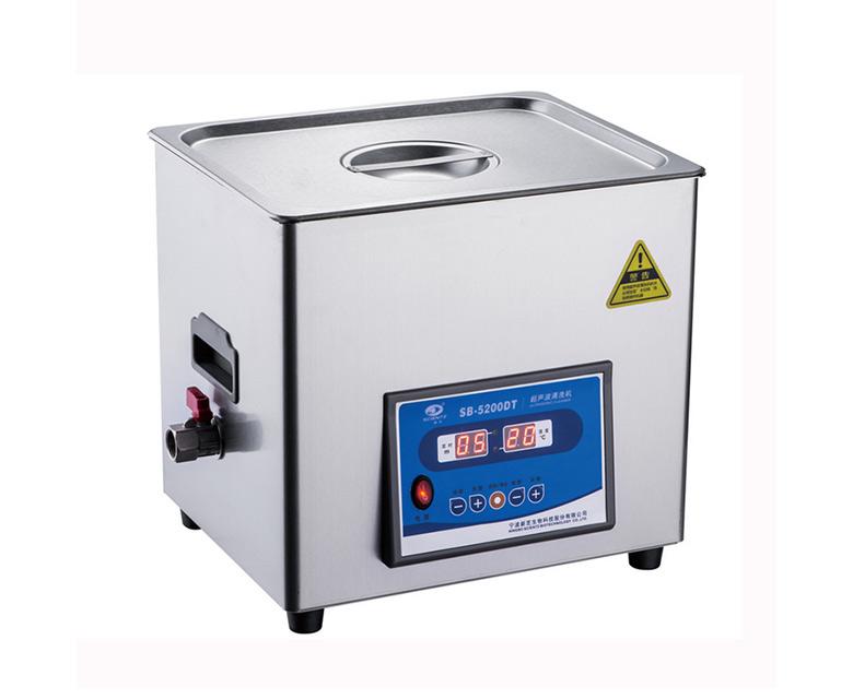 超聲波清洗器-加熱型