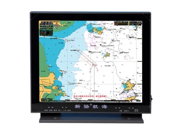 AIS+BD船舶自动识别系统-17