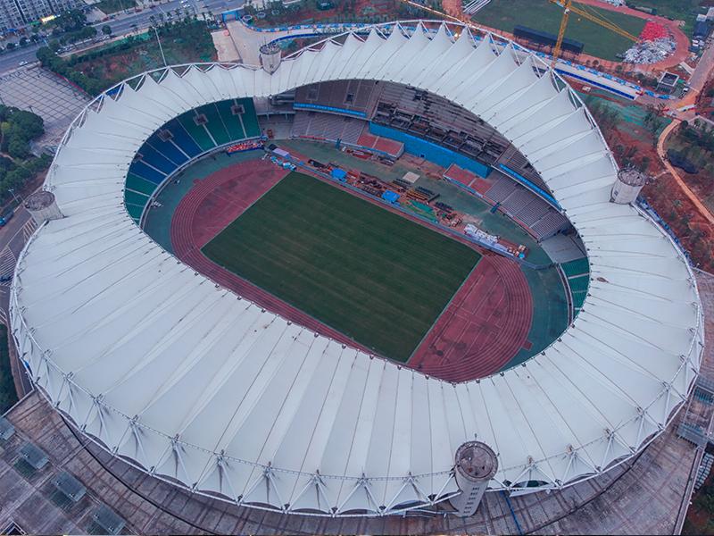 武漢體育中心