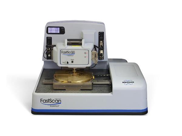 bruker布魯克原子力顯微鏡Dimension FastScan