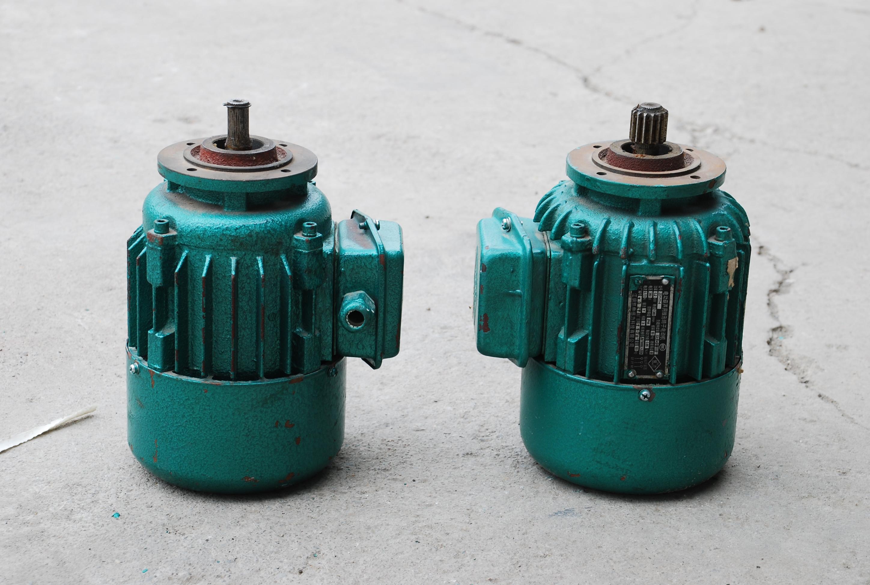 ZDM12-4F10.5KW电机 凯澄电动葫芦配套电机
