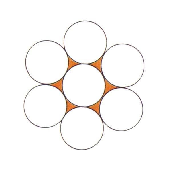 1×7單股鋼絲繩