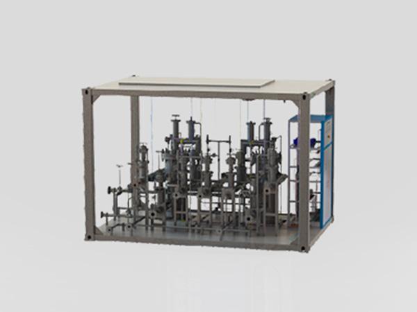 LNG低溫泵橇