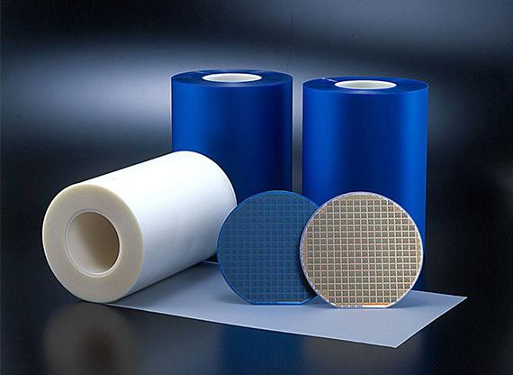 晶圓芯片PVC保護膜