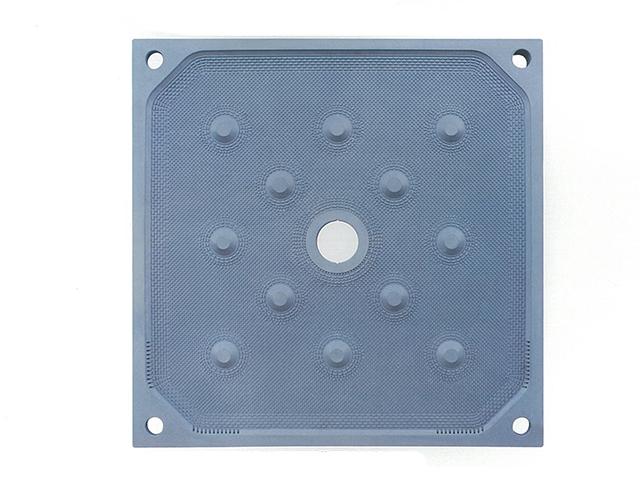 2000型聚丙烯高壓隔膜廂式濾板
