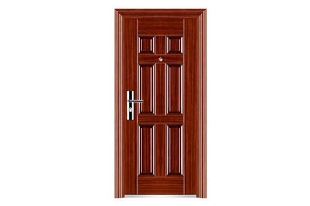 鋼質防盜安全門