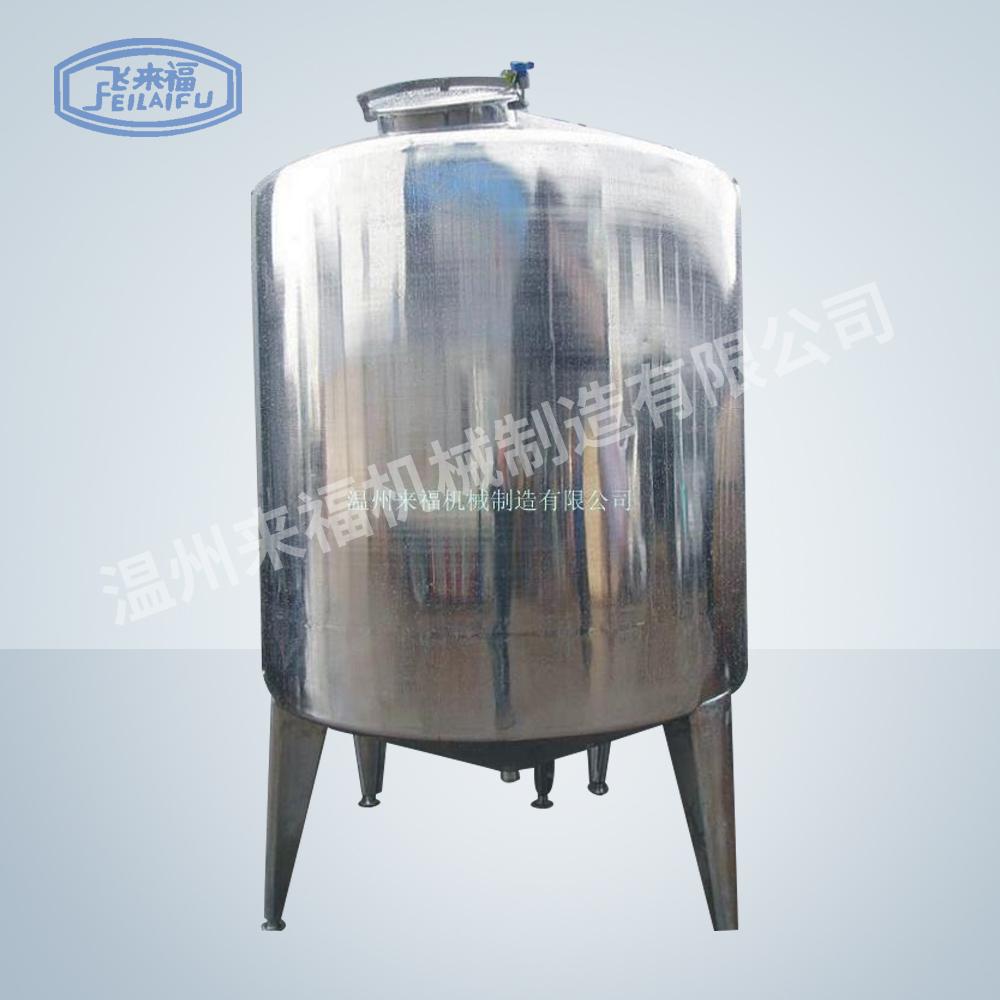 5噸封閉式水罐