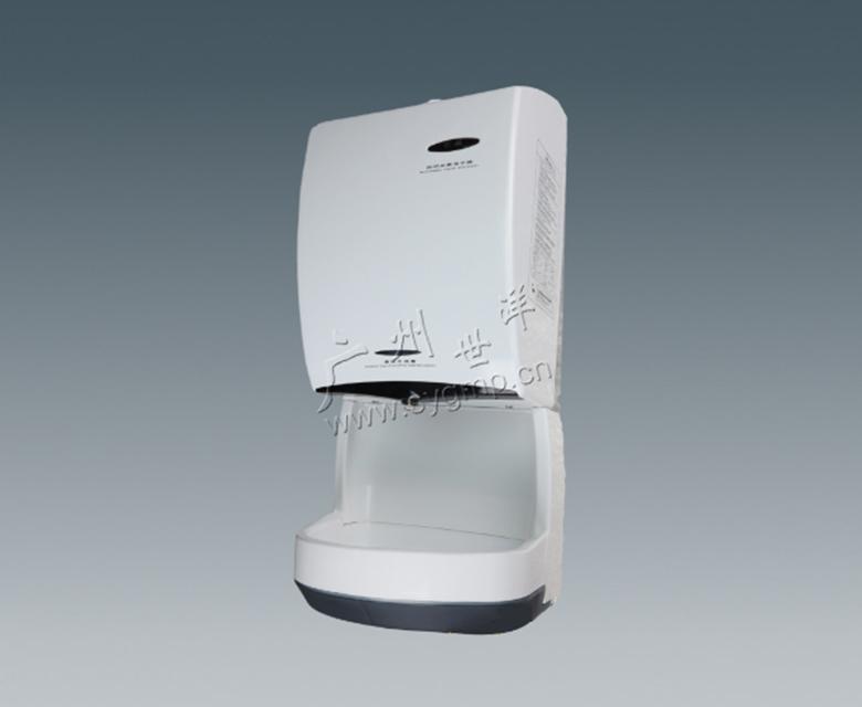 自動感應手消毒器(帶托盤)