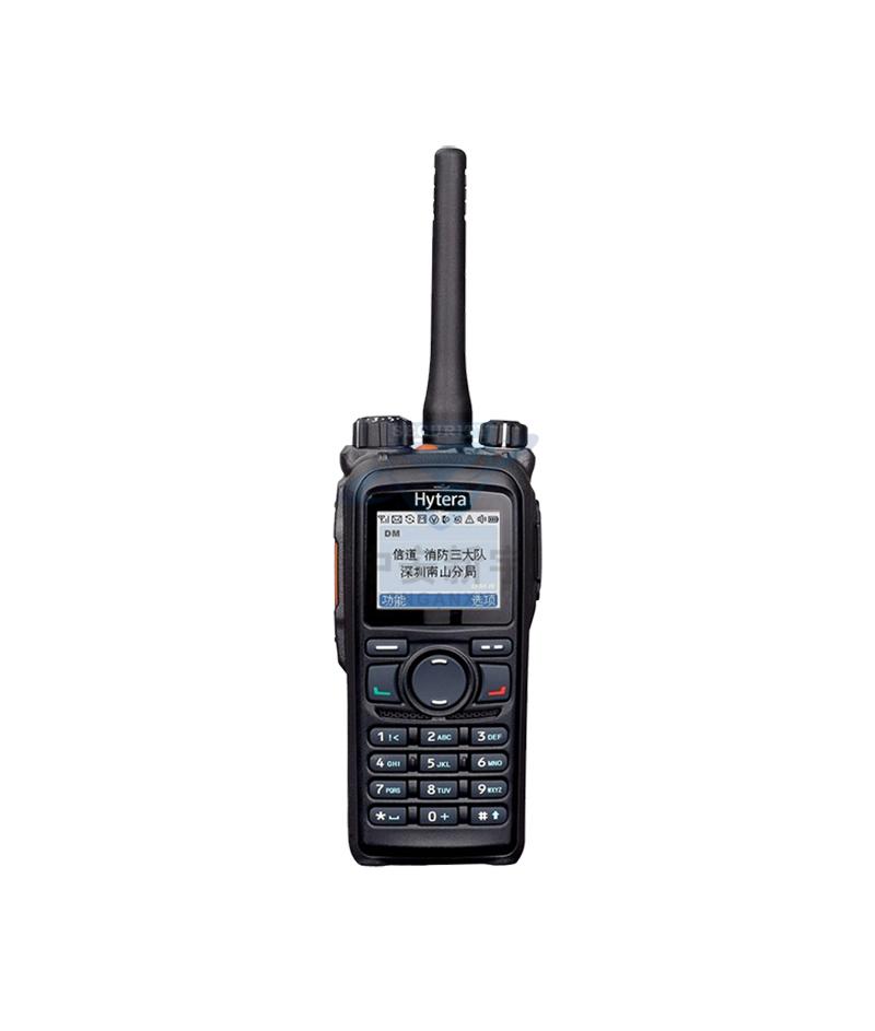 PD780手持对讲机