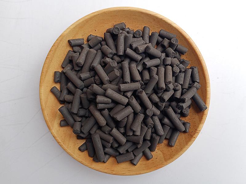 廢氣處理活性炭2