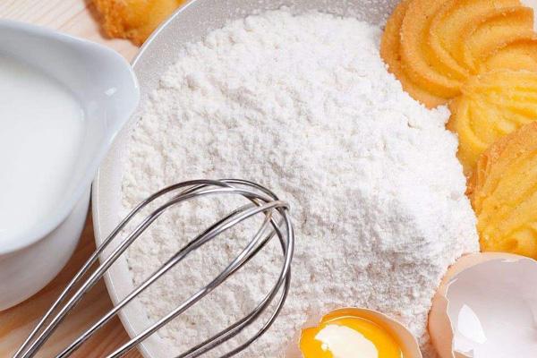 面粉發酵劑是否具有活性如何檢驗