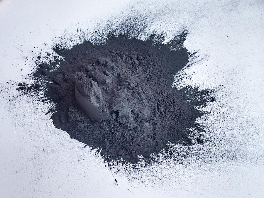 粉狀活性炭2