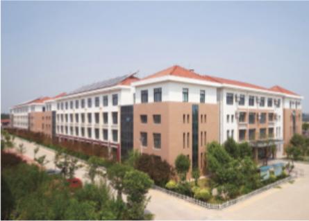 潍坊市康复医院总承包项目