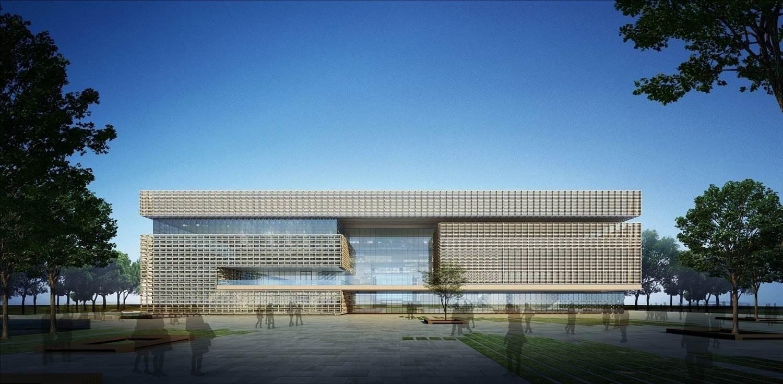 濟寧市群眾藝術館