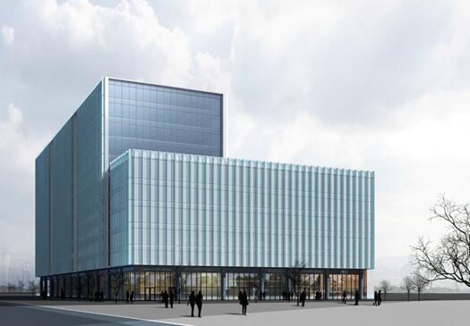北京首建金融中心