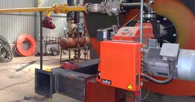 操作焦爐煤氣工業燃燒器時的注意事項