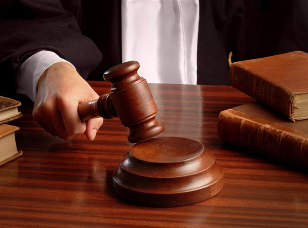 录音屏蔽器法庭解决方案