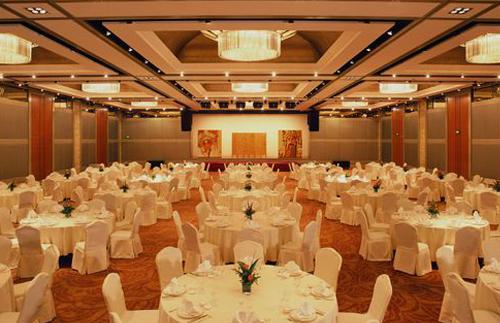 北京京廣中心瑰麗酒店
