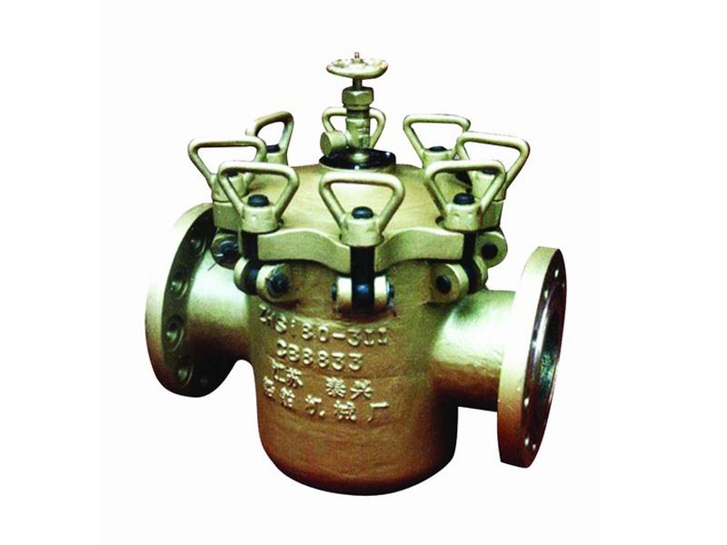HSLQ系列耐壓海水濾器 CB1039-1995