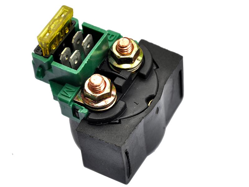 CH125起動繼電器