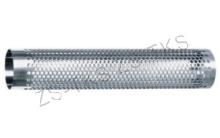 金屬濾芯-金屬沖孔