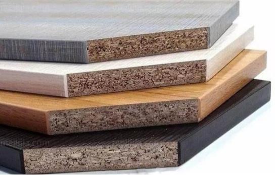 實木生態板和實木顆粒板真是實木的?看看對比別再被坑了!