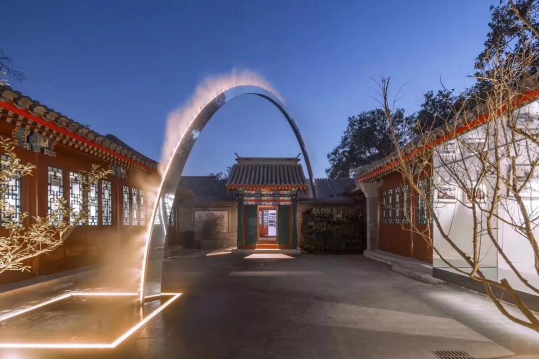 東四胡同博物館 (3)