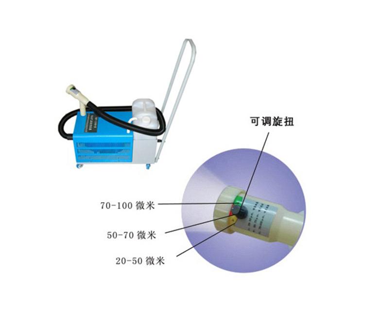電動氣溶膠噴霧器