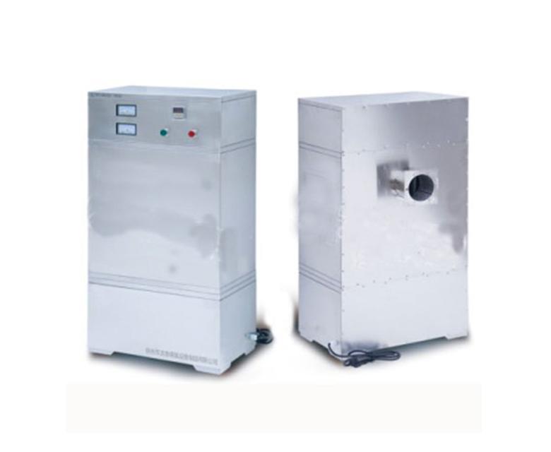空氣消毒外置管道式臭氧發生器