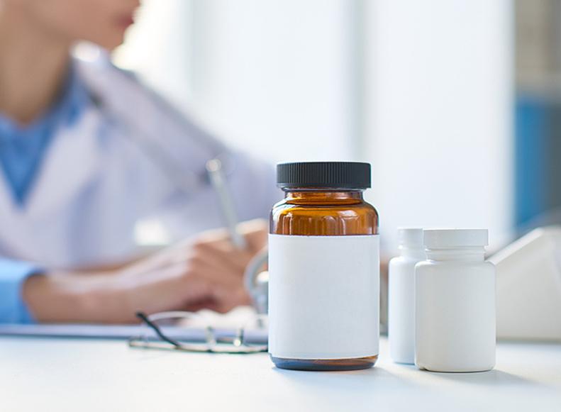 藥用塑料瓶