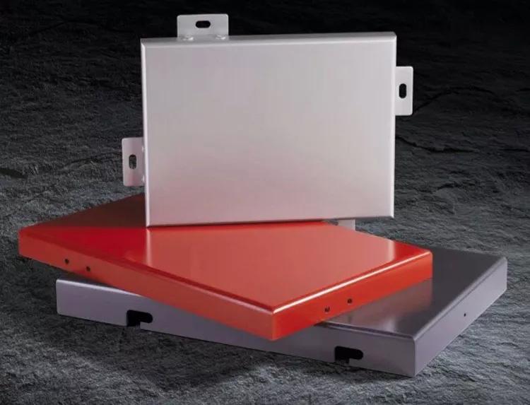 抗菌鋁單板