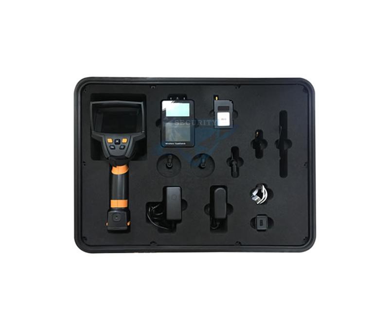 HJT-ZX-D3涉密环境安全检测套装