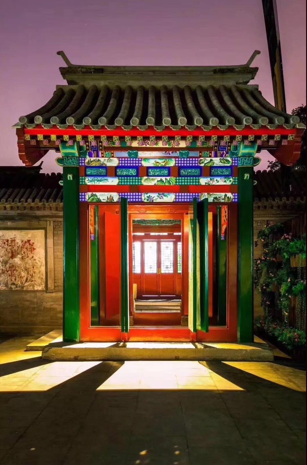 東四胡同博物館 (2)