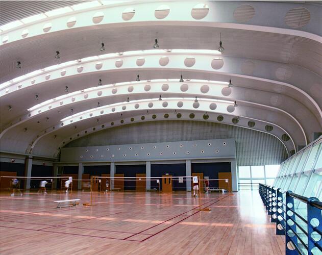 江西省奧林匹克體育中心