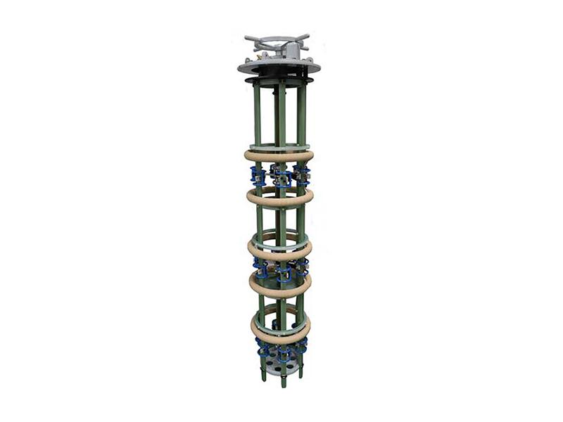 籠型分接開關(170KV)