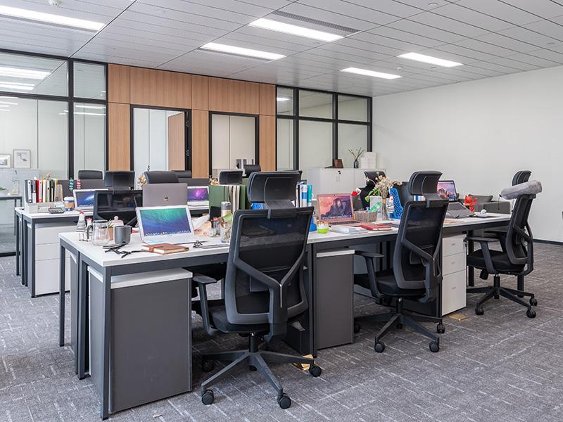 """俊風家具研究:怎樣的辦公室能夠吸引并留住""""95后""""人才?"""
