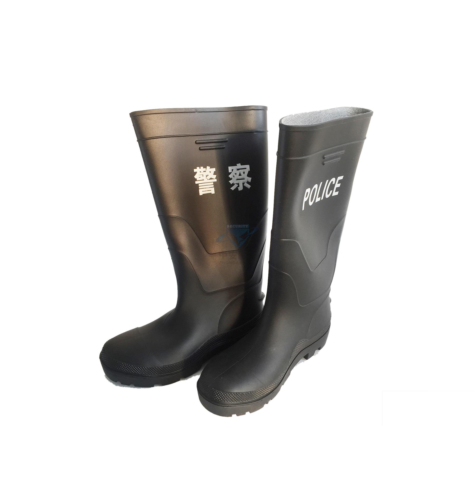 JXY-FC-ZX防刺雨靴