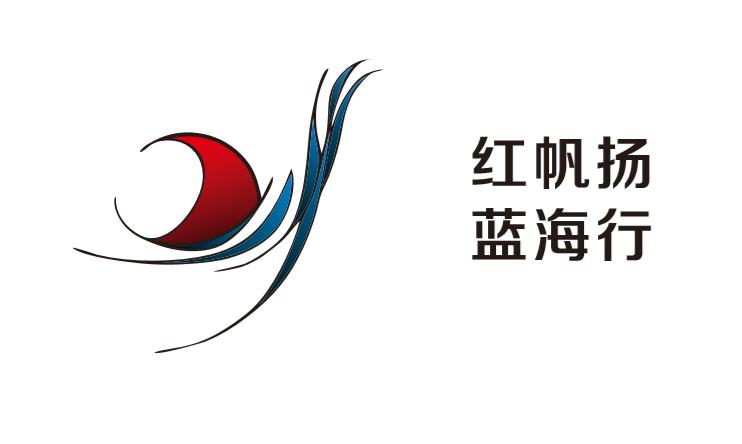 """""""蓝海·红帆""""党建品牌  ——西南分公司党总支"""