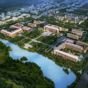 北京城市副中心A1項目