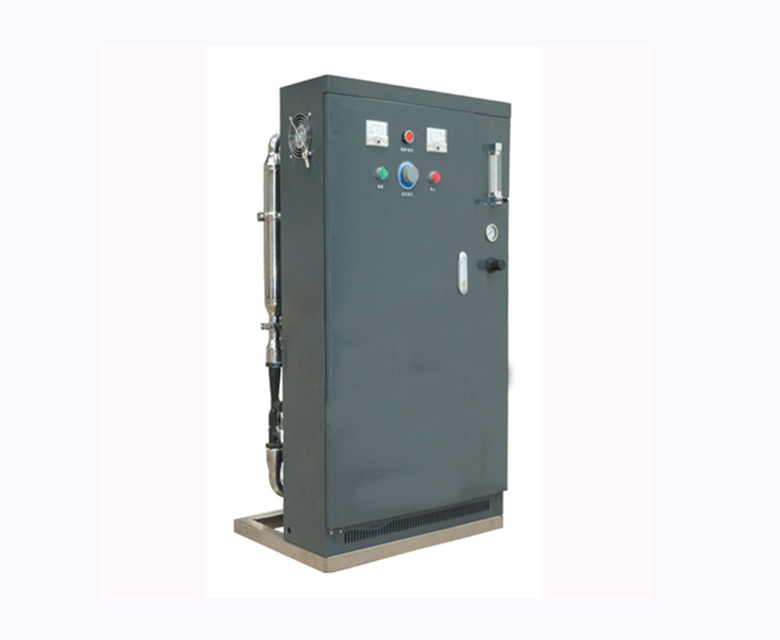 水處理系列高效臭氧水機