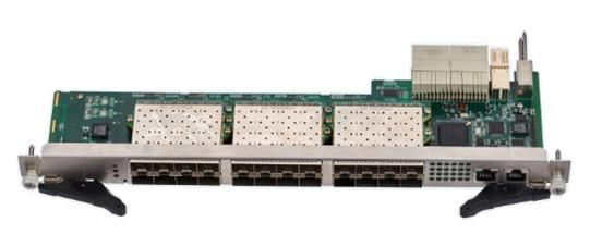 RRI-E240 网络接口板