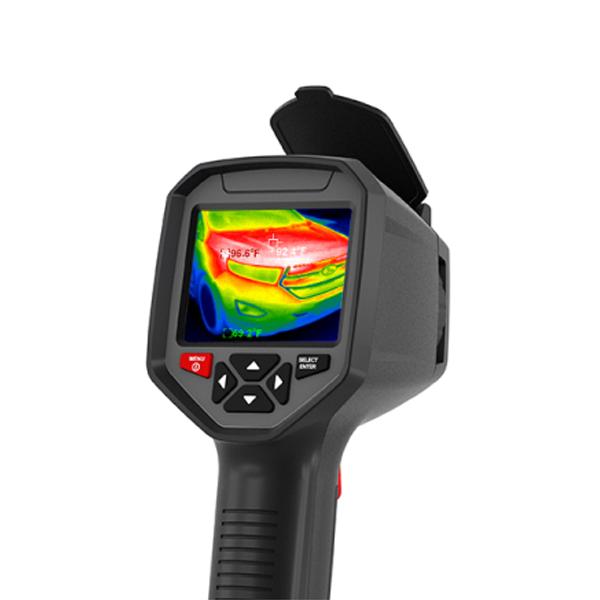 XJP-Ti320熱像儀