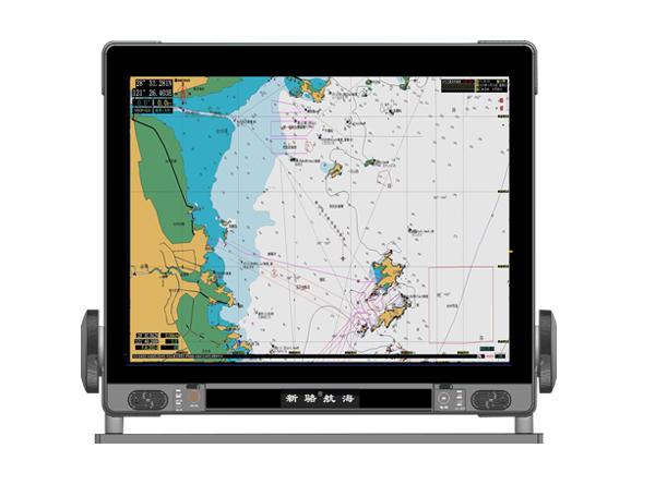 新骆船载北斗卫星导航系统-19