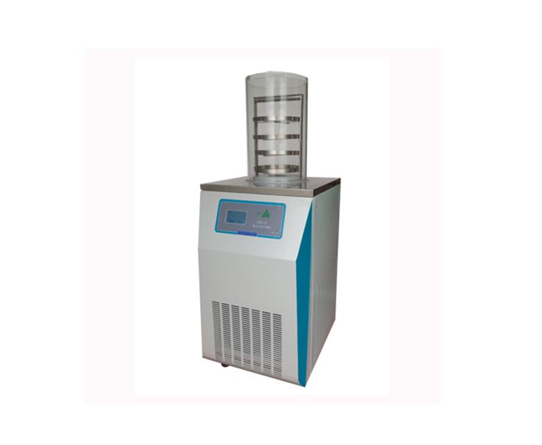 (電加熱)普通型系列冷凍干燥機