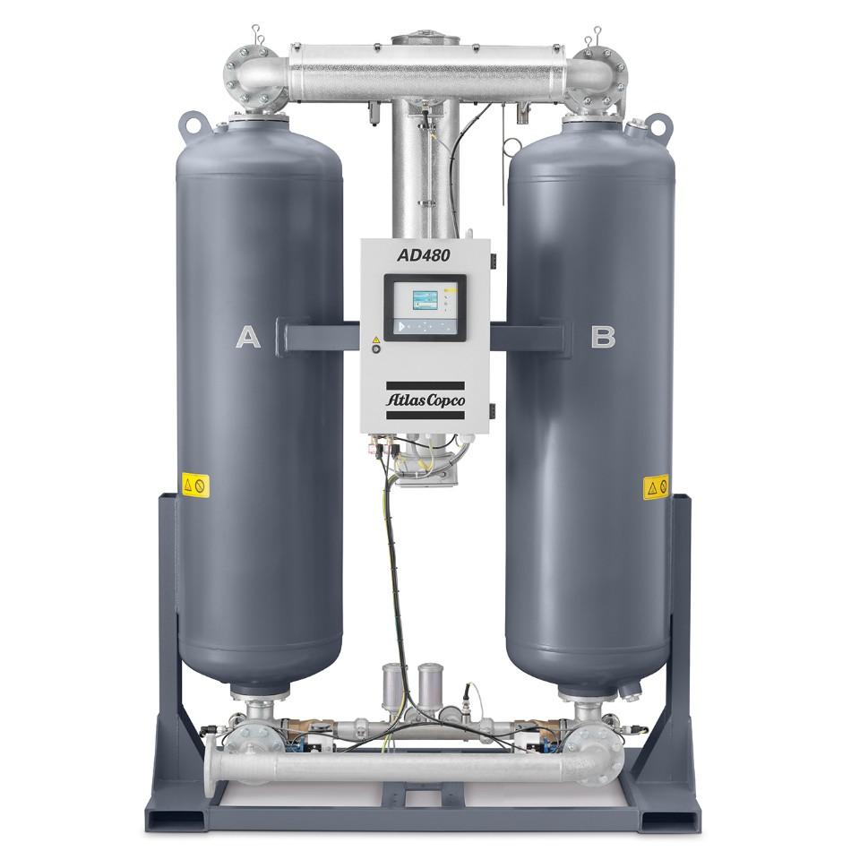 AD(+) 微熱吸附式干燥機