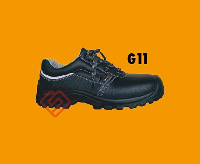 普通型勞保鞋