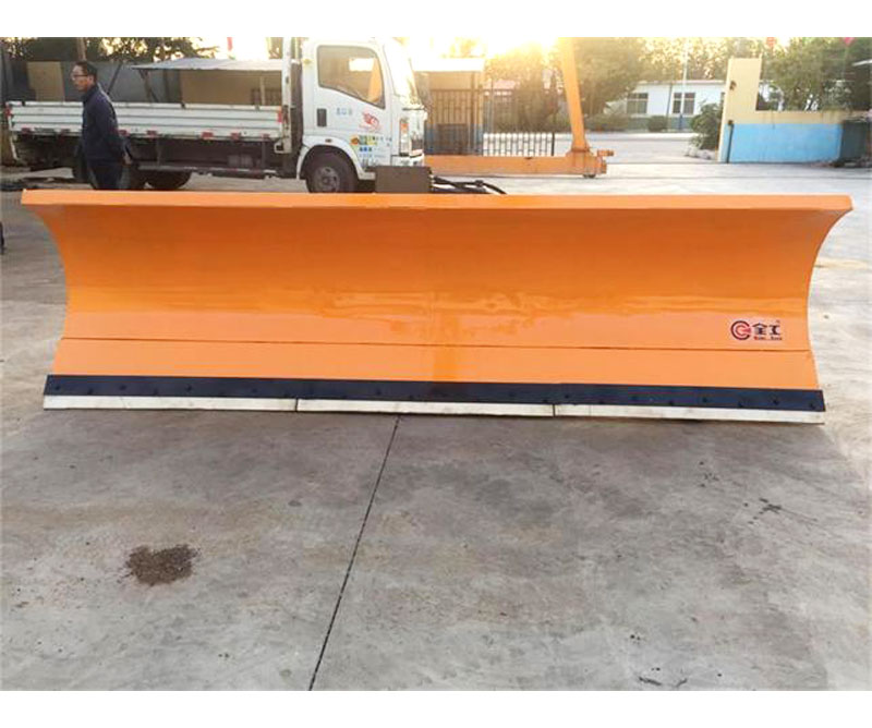 ZL-30裝載機推雪鏟