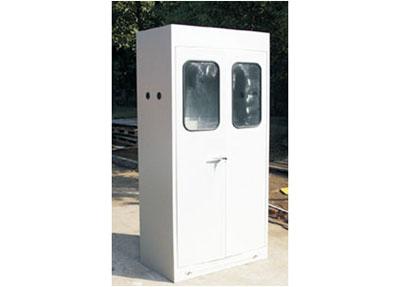 普通型气瓶柜